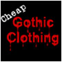 Cheap Gothic-Industrial-Fetish Clothing